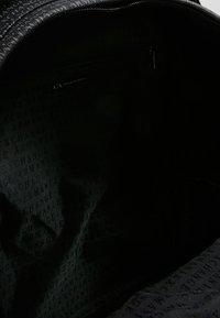Armani Exchange - Rygsække - black - 4