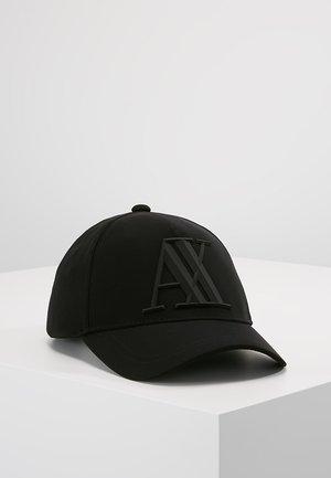 Caps - nero