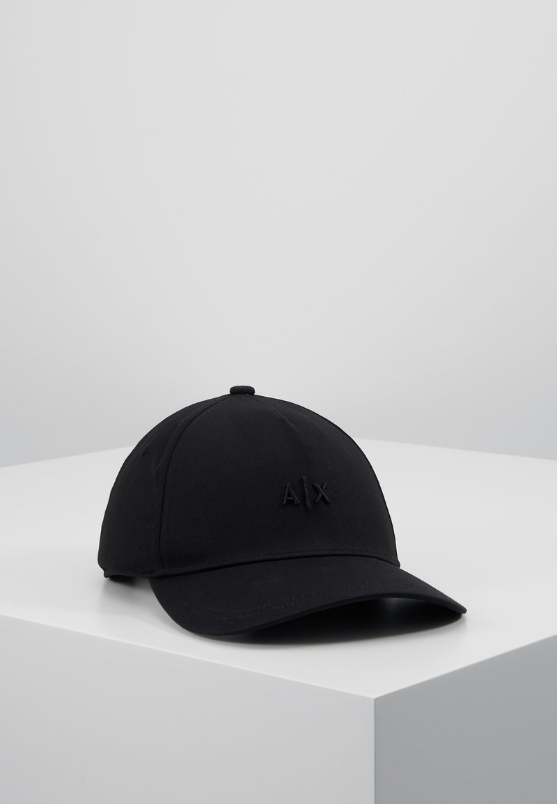 Armani Exchange - Cap - black