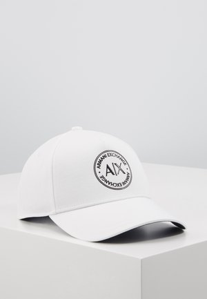 BASEBALL HAT - Kšiltovka - white