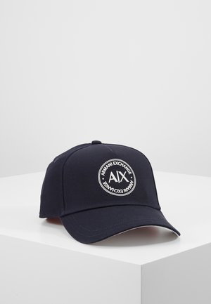 BASEBALL HAT - Casquette - navy
