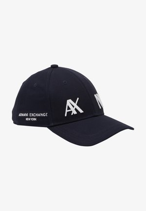 BASEBALL HAT - Cap - dark blue