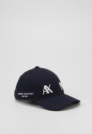 BASEBALL HAT - Casquette - dark blue