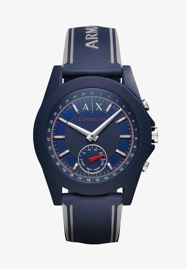Smartwatch - blau