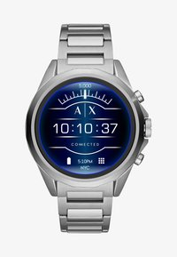 Armani Exchange Connected - Smartwatch - silver-coloured - 1