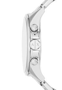 Armani Exchange Connected - Smartwatch - silver-coloured - 3