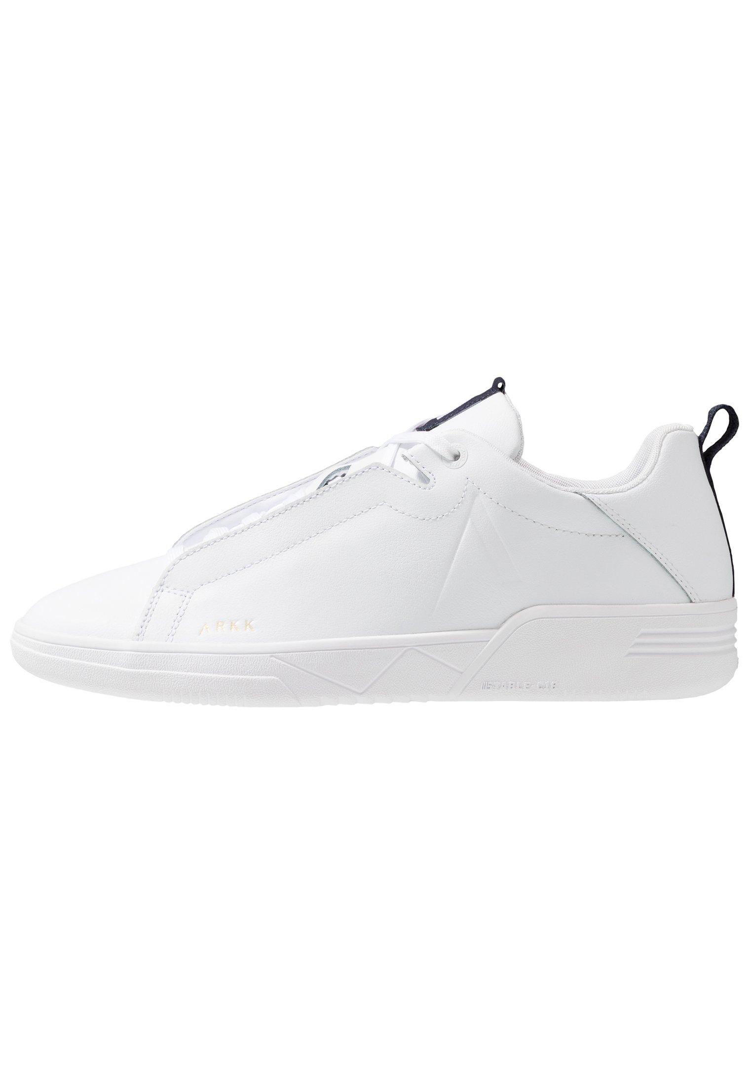 UNIKLASS Sneakers basse whitemidnight