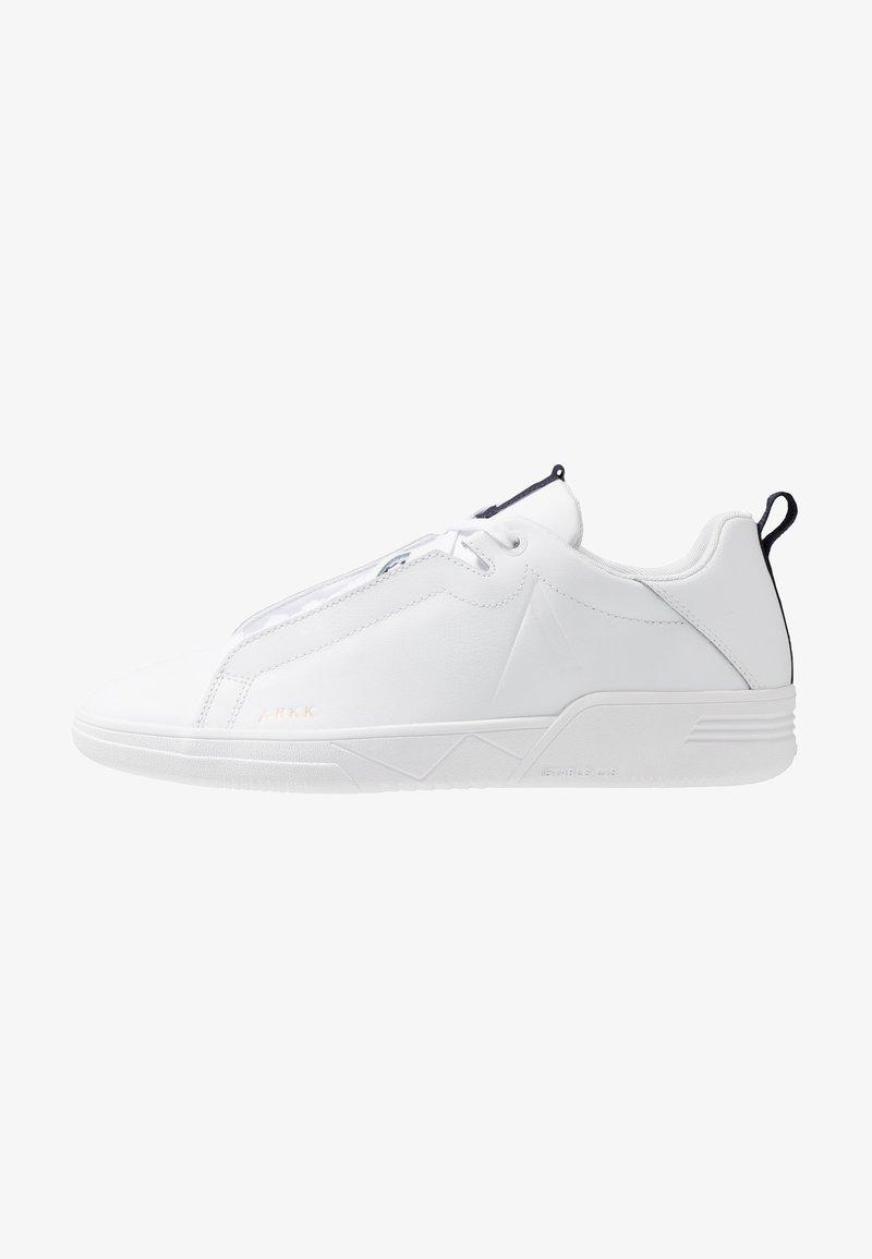 ARKK Copenhagen - UNIKLASS - Sneaker low - white/midnight