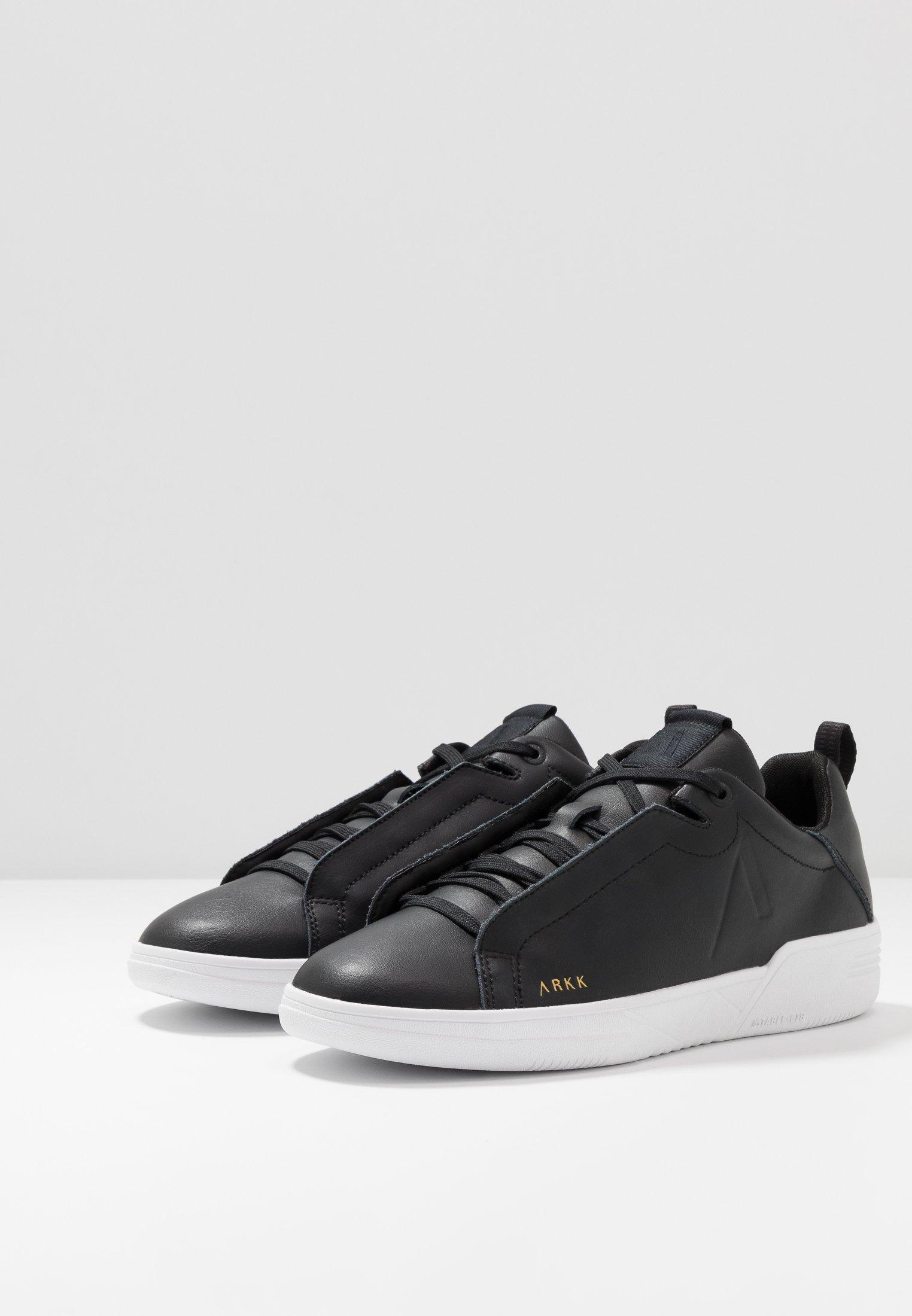 ARKK Copenhagen UNIKLASS - Sneaker low - black - Black Friday