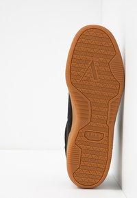 ARKK Copenhagen - UNIKLASS - Sneakers laag - black - 4
