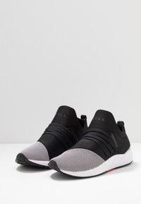 ARKK Copenhagen - RAVEN S-E15 - Sneakersy niskie - black/white - 2