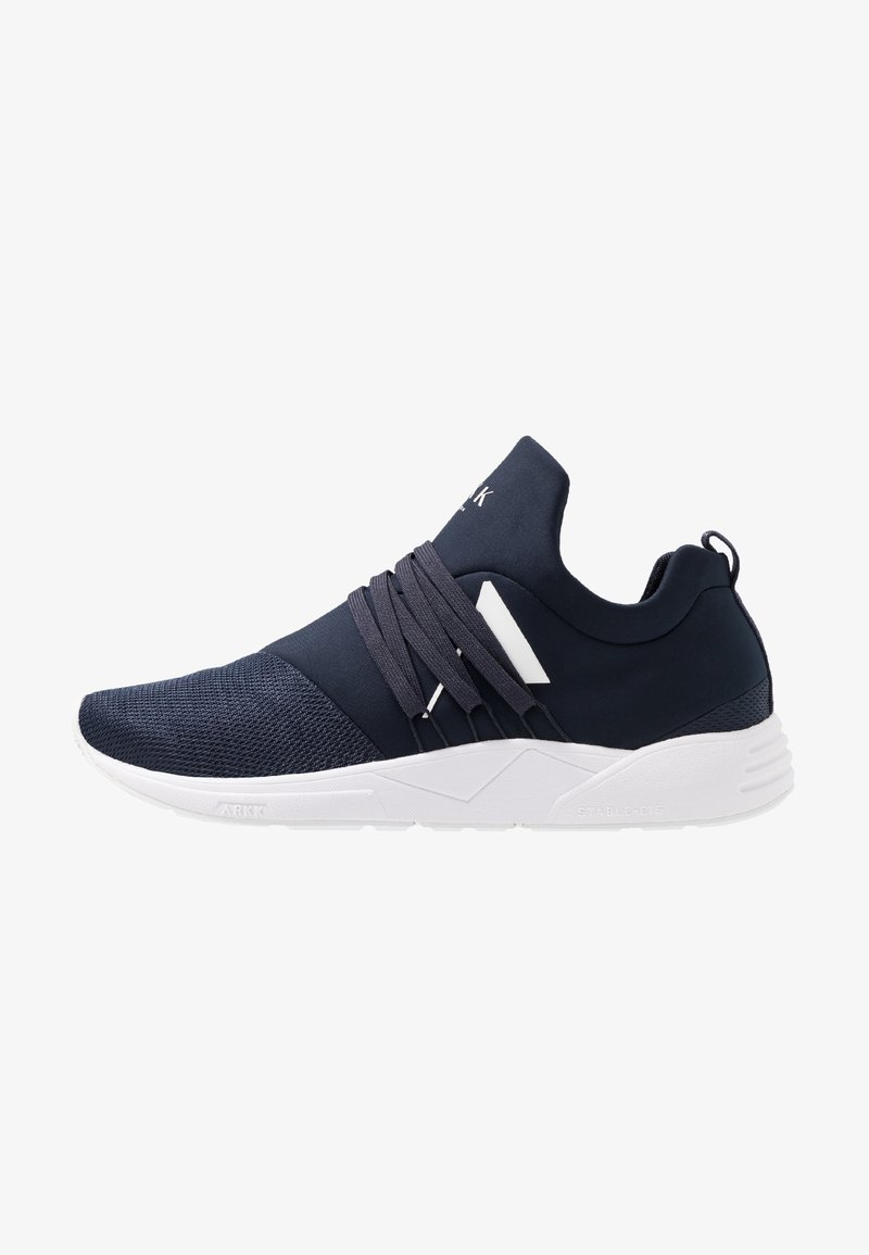 ARKK Copenhagen - RAVEN S-E15 - Sneaker low - midnight/white
