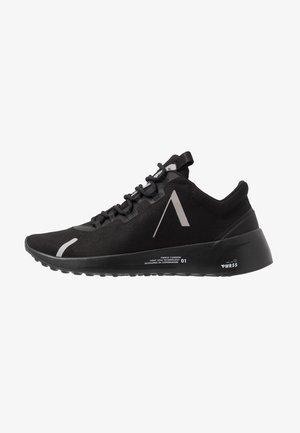 AXIONN - Sneakers basse - black/ash