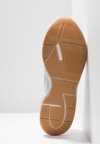 ARKK Copenhagen - ASYMTRIX  - Zapatillas - white - 4