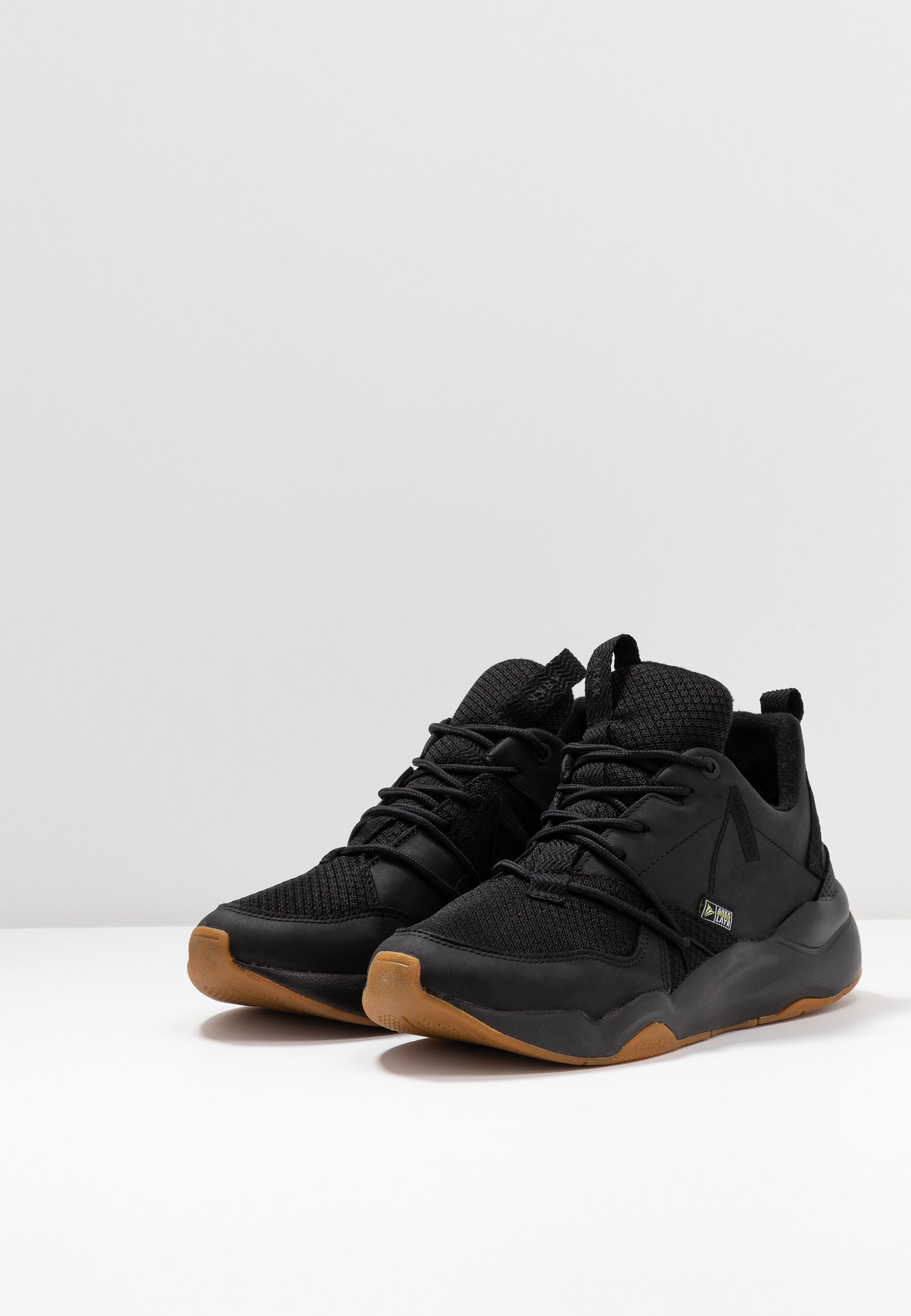 ARKK Copenhagen ASYMTRIX - Sneakers - black
