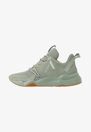 ASYMTRIX F-PRO090 - Sneakers laag - seagrass