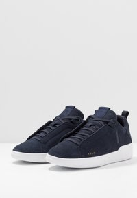 ARKK Copenhagen - UNIKLASS - Trainers - midnight - 2