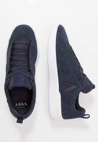 ARKK Copenhagen - UNIKLASS - Trainers - midnight - 1