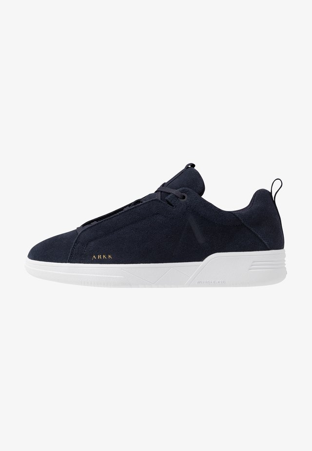 UNIKLASS - Sneaker low - midnight