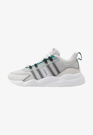 LYRON - Sneakers - soft grey teal