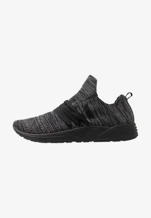 RAVEN  - Sneaker low - black