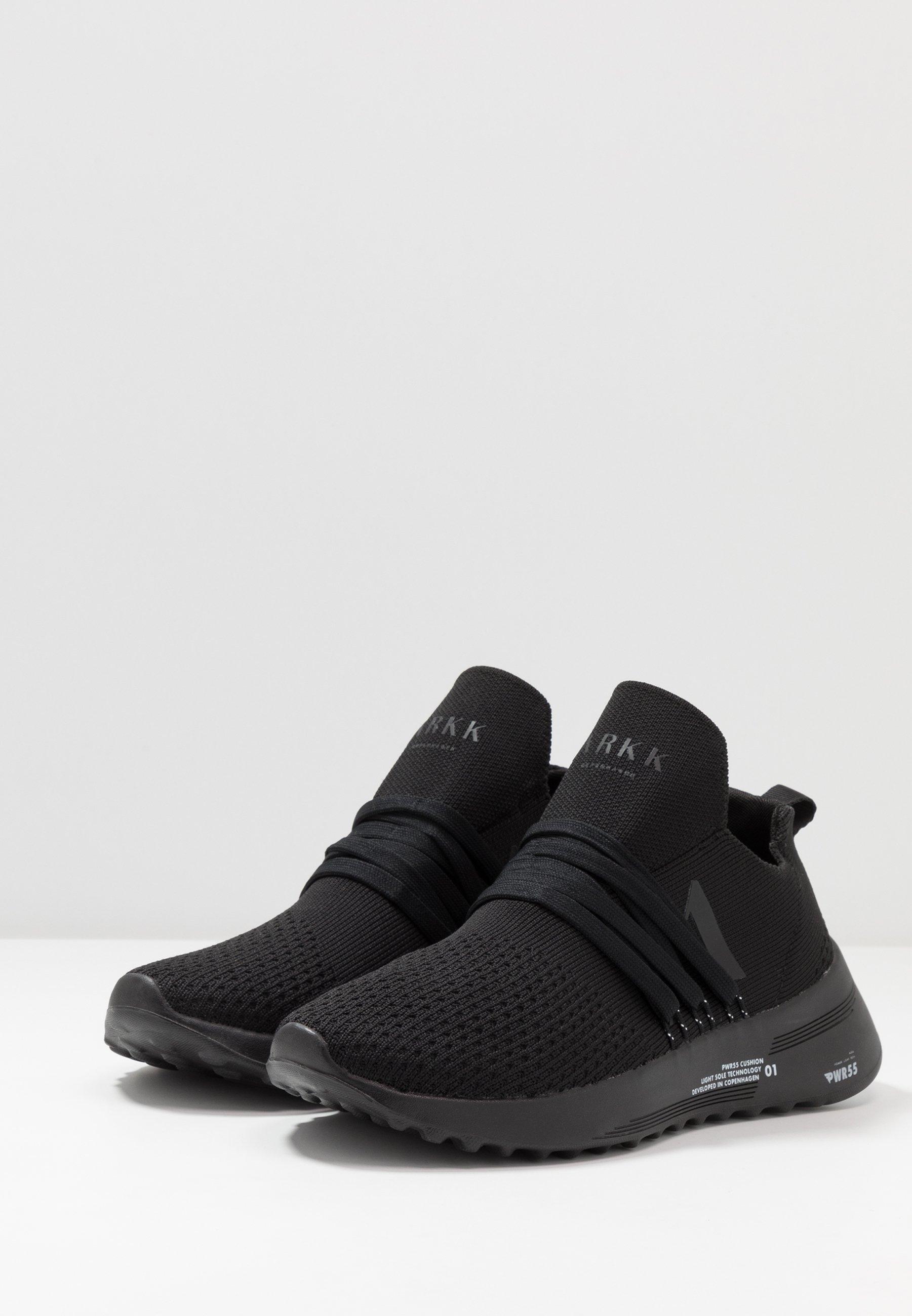 RAVEN FG 2.0 PWR5 Sneakers blackwhite