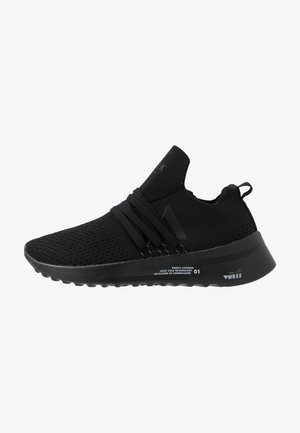RAVEN FG 2.0 PWR5 - Trainers - black/white