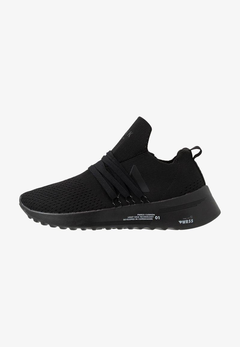 ARKK Copenhagen - RAVEN FG 2.0 PWR5 - Sneakers - black/white