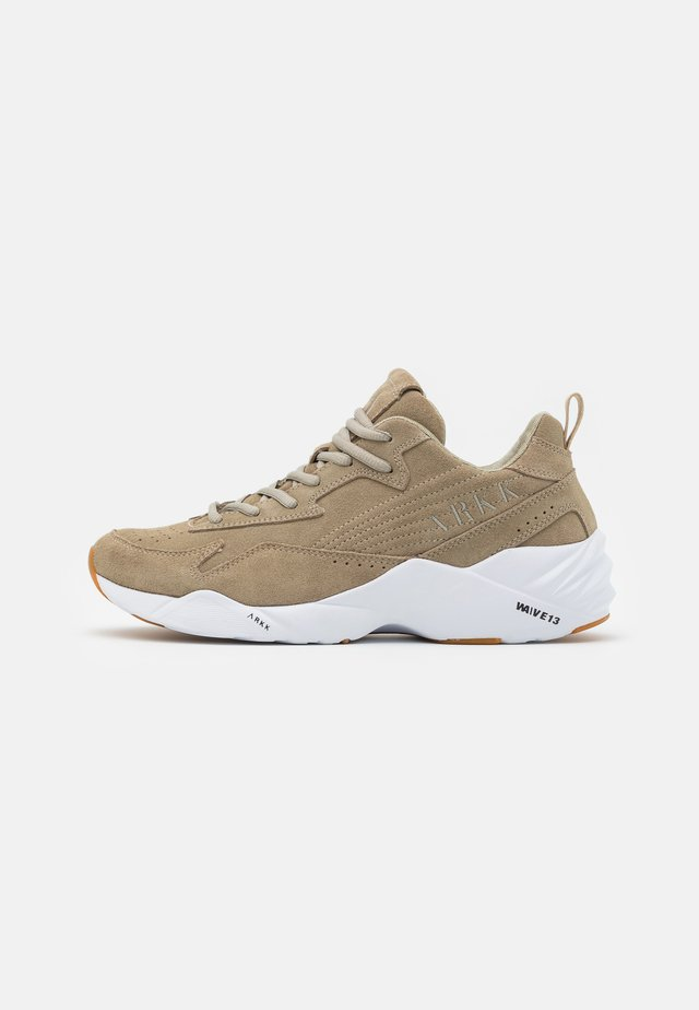 TENCRAFT UNISEX - Trainers - soft army