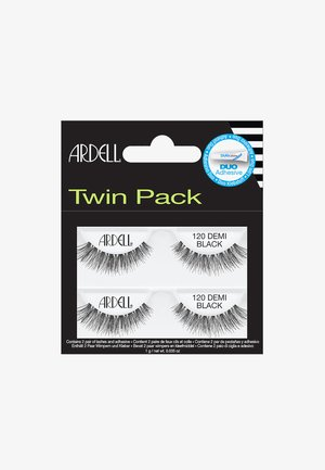 TWIN PACK LASH - Faux-cils - #120