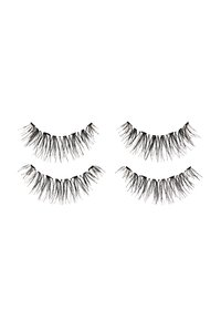 Ardell - MAGNETIC STRIP LASH DOUBLE WISPIES - Künstliche Wimpern - - - 2