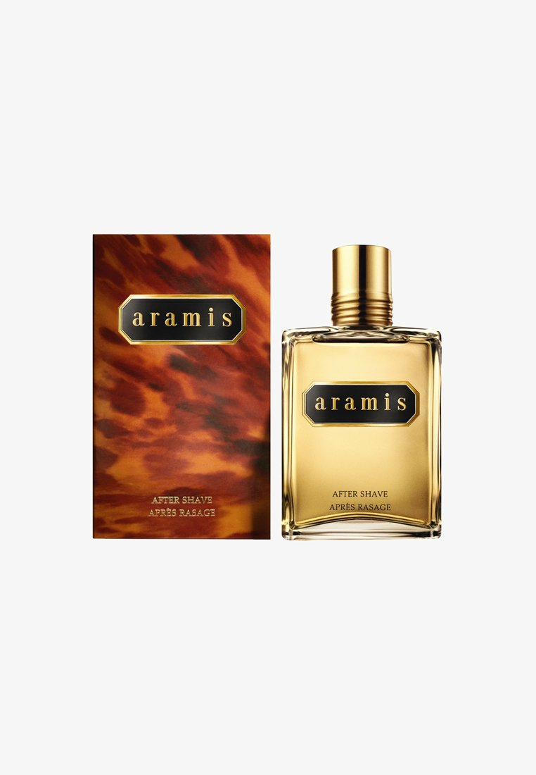 Aramis - CLASSIC AFTER SHAVE 120ML - Aftershave - -