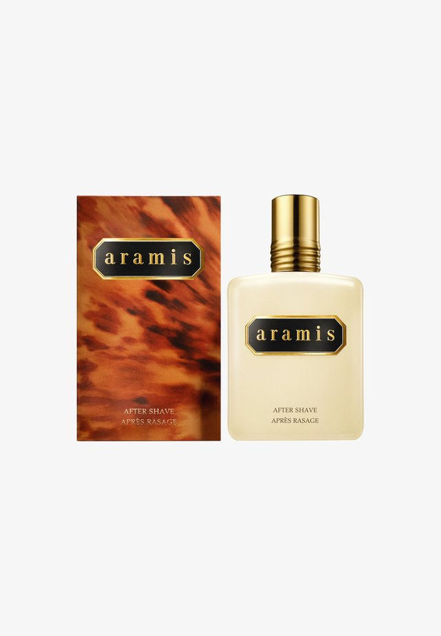 CLASSIC AFTER SHAVE (PLASTIK) 200ML - Aftershave - -