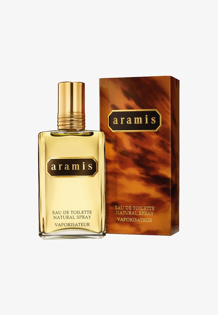 Aramis - CLASSIC EAU DE TOILETTE NATURAL SPRAY 60ML - Eau de Toilette - -