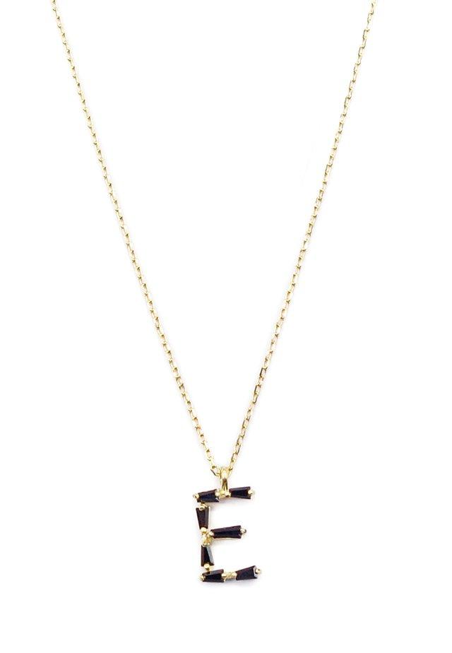 CHAÎNE - Necklace - gold