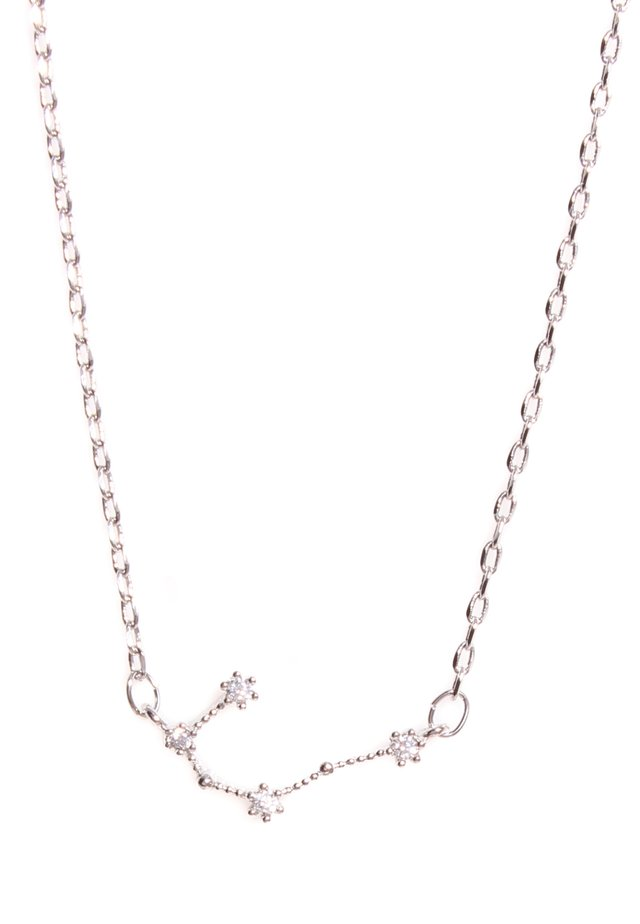 Collier - silver
