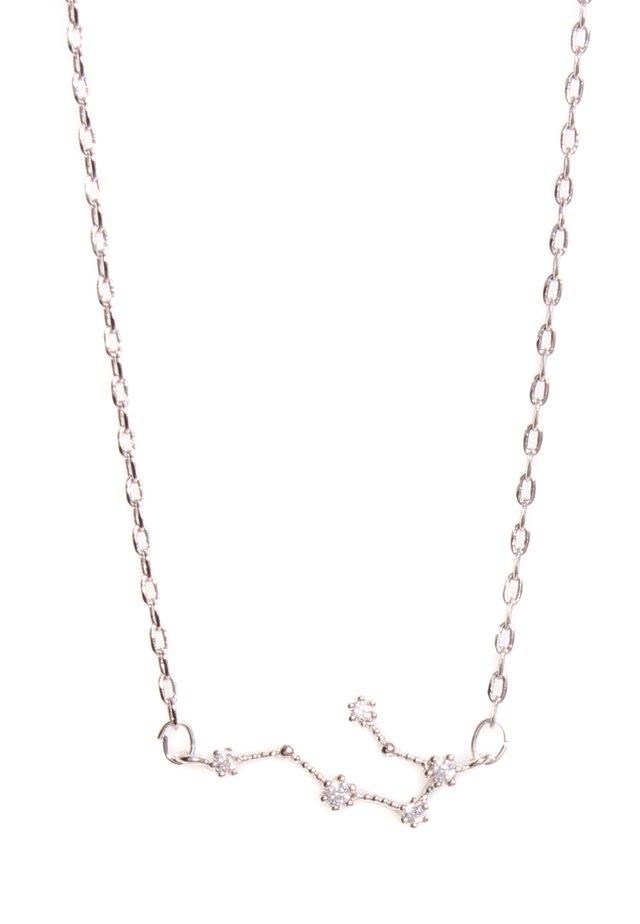 CHAÎNE - Necklace - silver