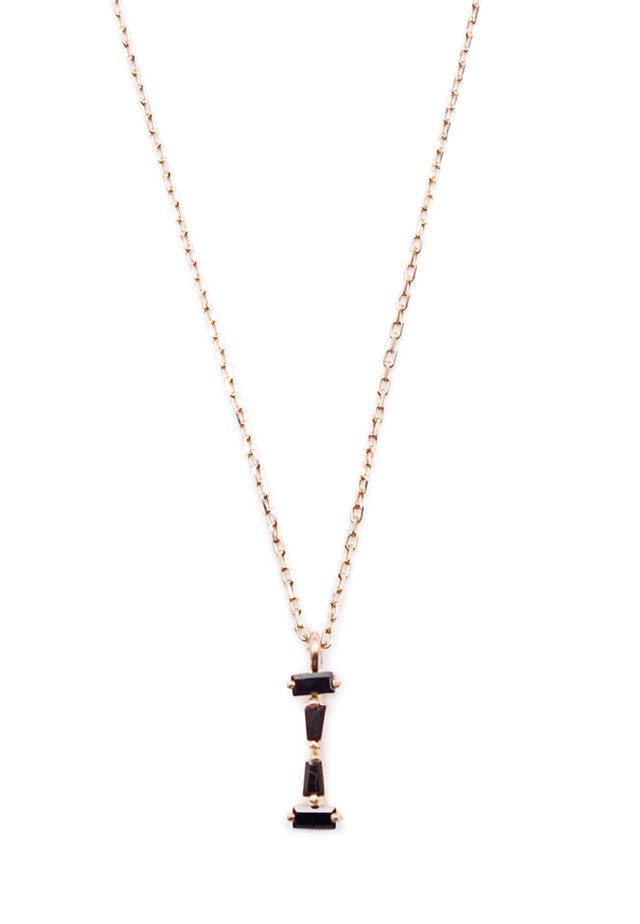 Ketting - rose gold-coloured