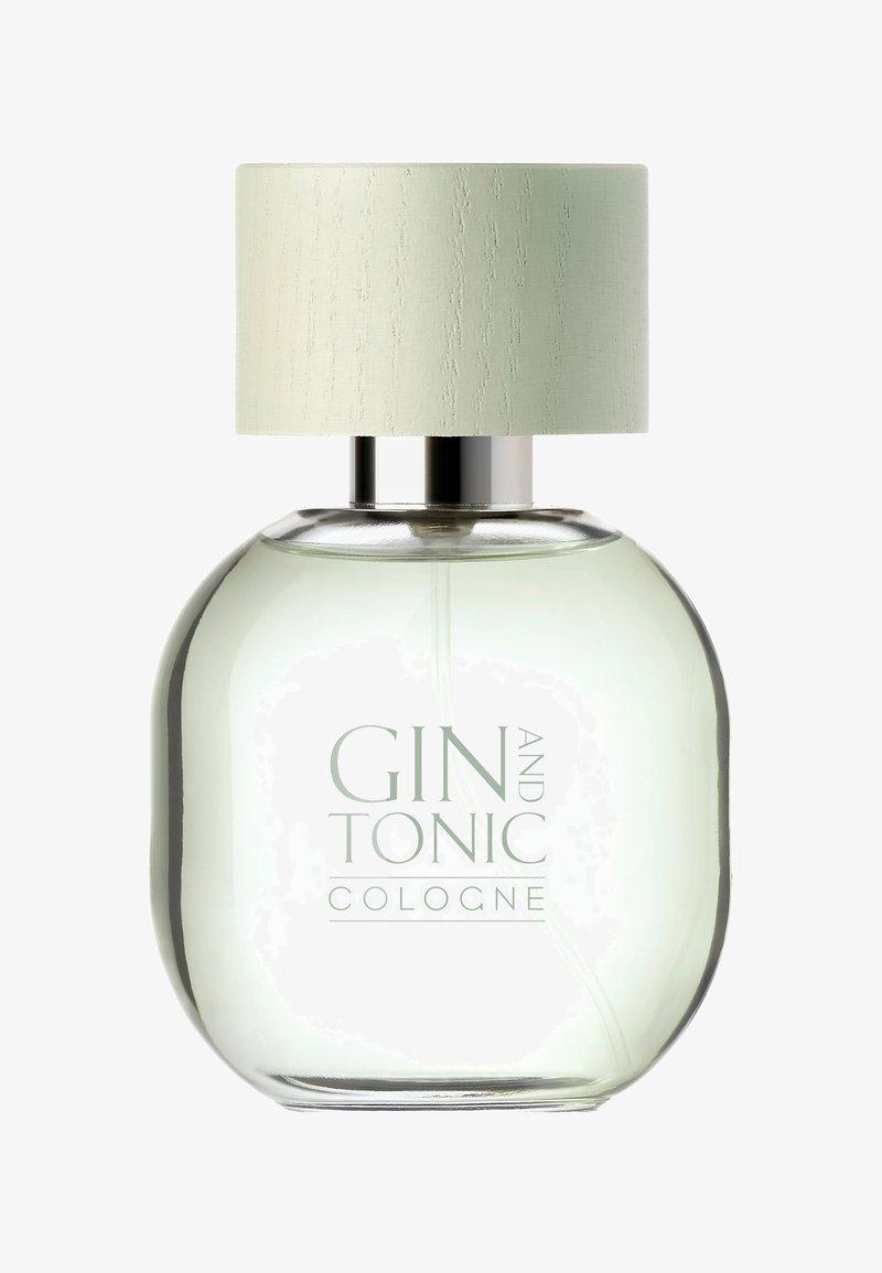Art de Parfum - GIN & TONIC COLOGNE UNISEX 50ML - EXTRAIT DE PARFUM - Eau de parfum - -