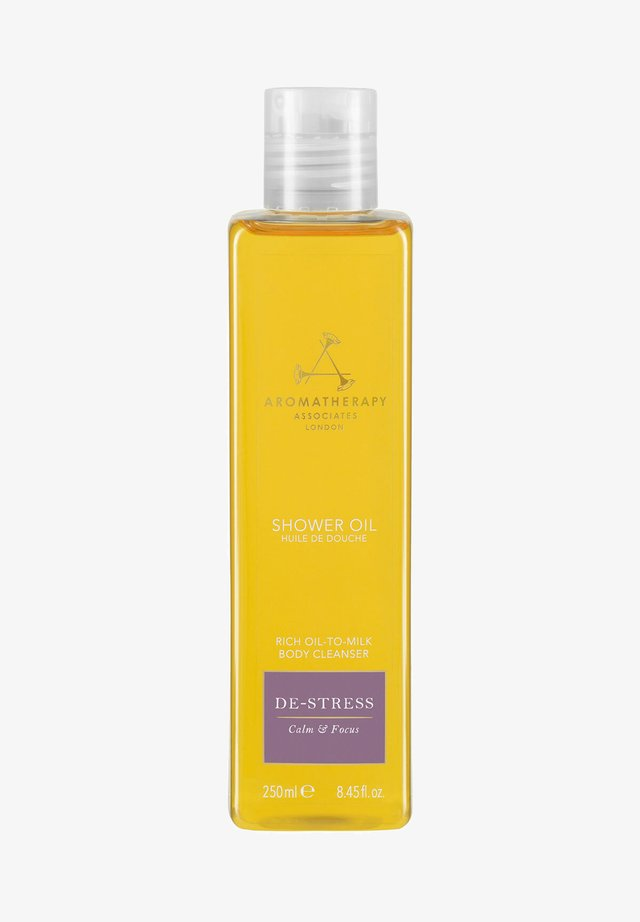 DE-STRESS SHOWER OIL - Shower gel - -