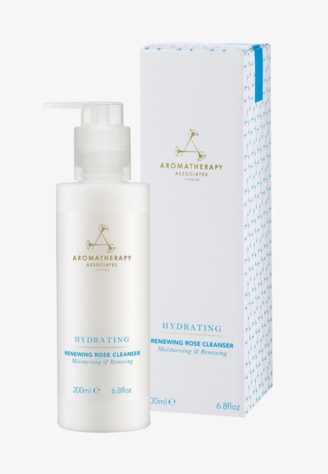 AROMATHERAPY ASSOCIATES MATTIFYING DEEP CLEANSE FACE WASH - Cleanser - transparent