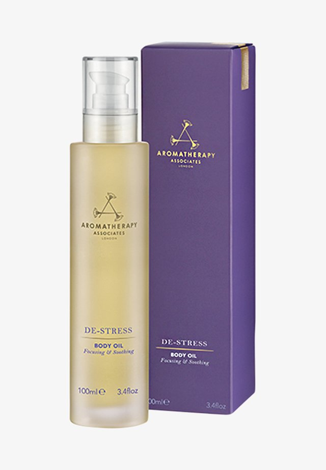 AROMATHERAPY ASSOCIATES DE-STRESS BODY OIL - Body oil - -