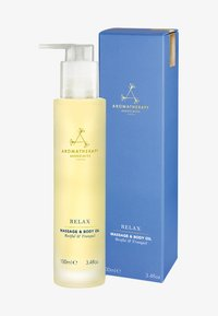 Aromatherapy Associates - AROMATHERAPY ASSOCIATES RELAX MASSAGE AND BODY OIL - Body oil - - - 0