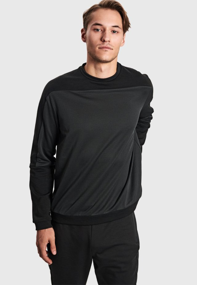 PURE PRO - Sweatshirt - dark grey