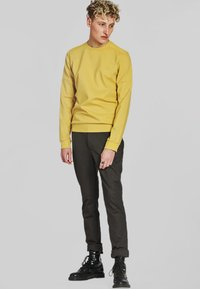 ARYS - Sweatshirt - mustard yellow - 1