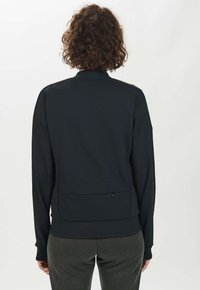 ARYS - JOY - Zip-up hoodie - raven - 2