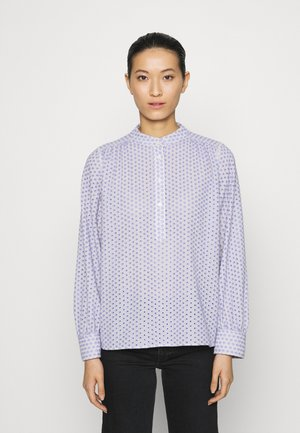 BLOUSE - Longsleeve - lilac purple light