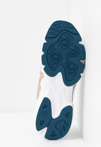 ASICS SportStyle - GEL-BND - Trainers - white/frosted almond - 6