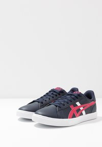 ASICS SportStyle - CLASSIC - Trainers - midnight / rose petal - 4