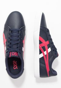 ASICS SportStyle - CLASSIC - Trainers - midnight / rose petal - 3